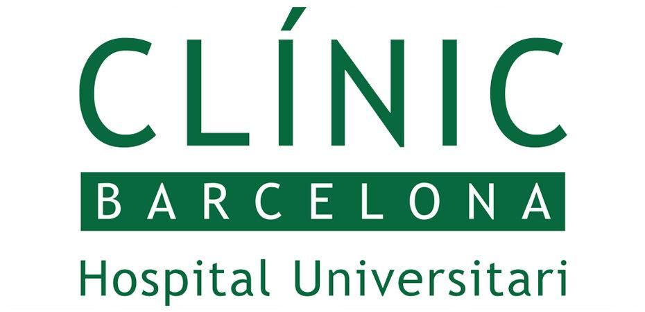 Hospital Clínic de Barcelona logo